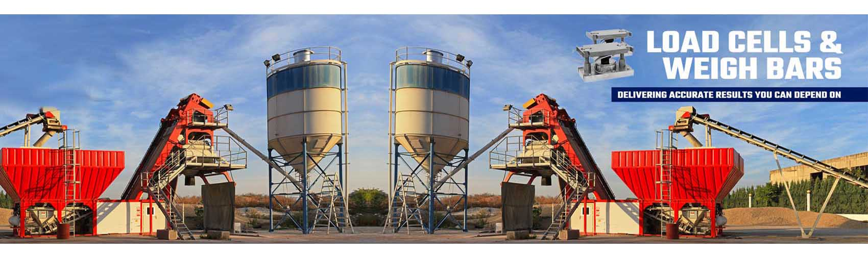 Industrial Weighing Scales Technology in Bahrain